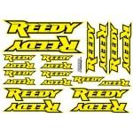 Sticker Reedy