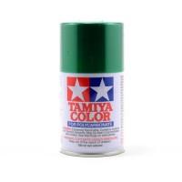 Peinture aérosol de Lexan Tamiya PS-17 vert métallisé (3 oz)