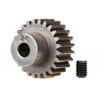 Traxxas 48P Pinion Gear (24)