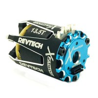 X Factor 13.5T Team Spec Class Brushless Motor  Trinity