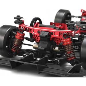 "Yokomo YD-2EX II S ""Limited Edition"" 1/10 RWD Competition Drift Car Kit (Rouge)"
