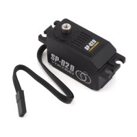 Yokomo SP-02D RWD Digital Low Profile Drift Servo